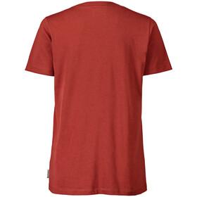 Maloja ChapisunM. T-Shirt Femme, maroon